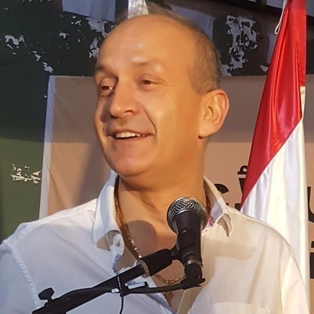 Elias Abi Gerges